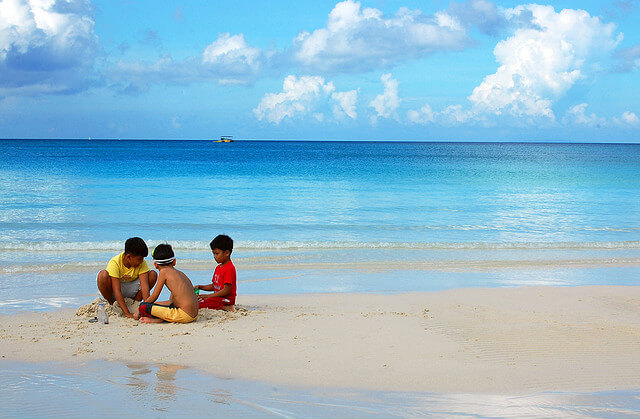 Fun Kid Friendly Boracay Activities For Your Family