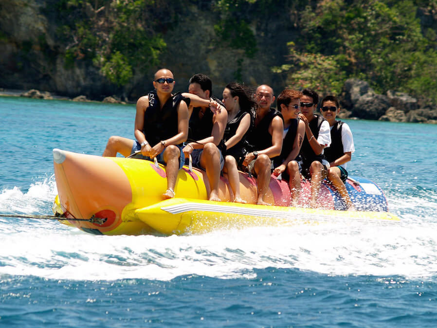 Boracay Off-peak Season Bundle of Activities