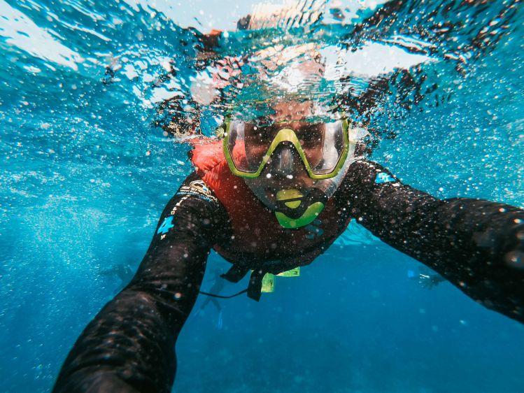snorkeling boracay guide beginner beginners quick every unsplash courtesy via